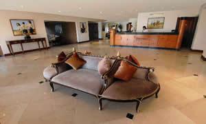 hotel barradas