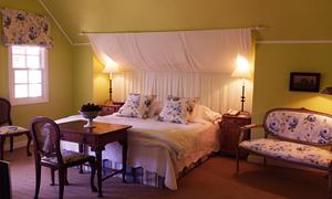 Hotel-LAuberge punta del este