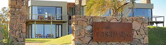 resort casa suaya