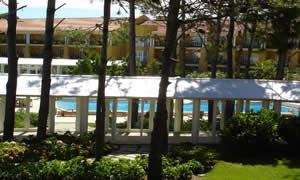 hotel resort mantra