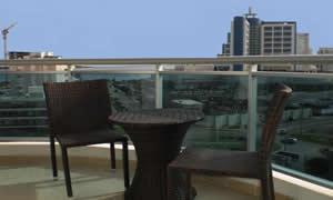 sol y luna hoteles