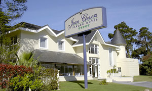 Fotos Hotel Jean Clevers