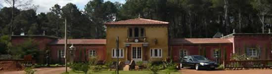Villa toscana Boutique Hotel